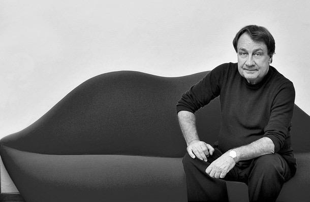 Franco Audrito, italský designér
